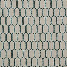 Turquoise Decorator Fabric by Pindler