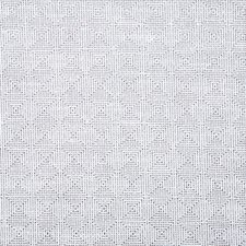 Silver Decorator Fabric by Pindler