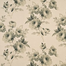 Linen Botanical Decorator Fabric by Baker Lifestyle