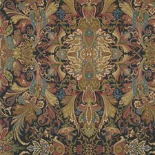 Imperial Blue Decorator Fabric by Ralph Lauren