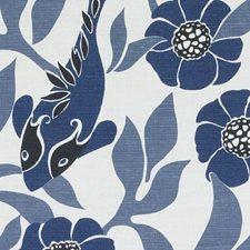 Ocean Animal Decorator Fabric by Duralee