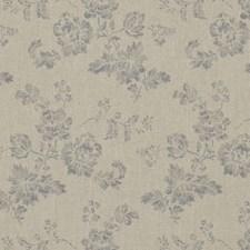 Slate Decorator Fabric by Ralph Lauren