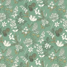 Seafoam Decorator Fabric by Kasmir