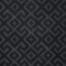 Grey/Charcoal Small Scales Decorator Fabric by Kravet