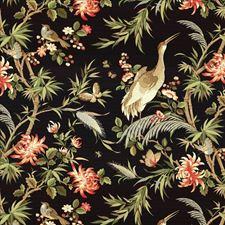 Midnight Decorator Fabric by Kasmir