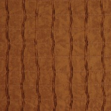 Pumpkin Lattewd Wrg B Decorator Fabric by RM Coco