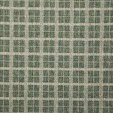 Evergreen Check Decorator Fabric by Pindler