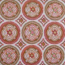 Orange Slice Decorator Fabric by Kasmir