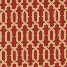 Flame Decorator Fabric by Kasmir