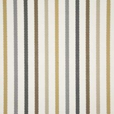 Travertine Stripe Decorator Fabric by Pindler
