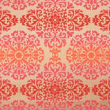 Raspberry Decorator Fabric by Silver State