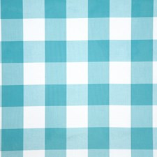 Aquamarine Damask Decorator Fabric by Pindler