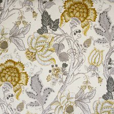 Yellow Decorator Fabric by Maxwell