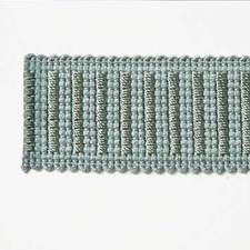 Tape Braid Seaglass Trim by Pindler