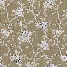 Cinder Print Decorator Fabric by Kravet