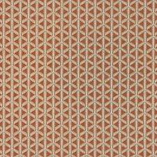 Pimento Decorator Fabric by Scalamandre