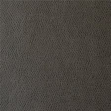 Charcoal Animal Skins Decorator Fabric by Kravet