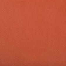 Nectarine Solids Decorator Fabric by Kravet