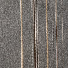 Grey/Silver/Yellow Traditional Decorator Fabric by JF