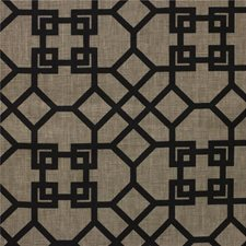 Smoke Contemporary Decorator Fabric by Kravet