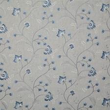 Cornflower Decorator Fabric by Pindler
