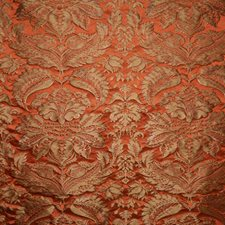 Bronze Damask Decorator Fabric by Pindler