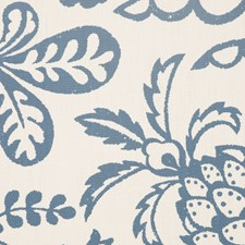 Blueberry Decorator Fabric by RM Coco