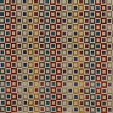 Tutti Frutti Velvet Decorator Fabric by Baker Lifestyle