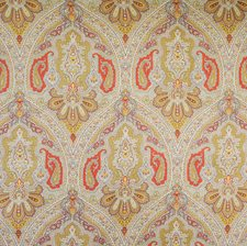 Butterscotch Decorator Fabric by Maxwell