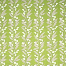 Spring Botanical Decorator Fabric by Baker Lifestyle