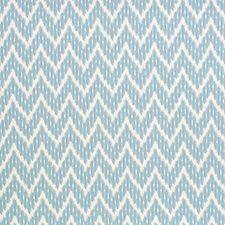 Sky Blue Decorator Fabric by Scalamandre