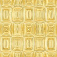 Mustard Decorator Fabric by Kasmir