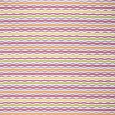 Pink/Light Green/Purple Modern Decorator Fabric by Kravet
