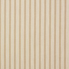 Wheat Stripe Decorator Fabric by Pindler