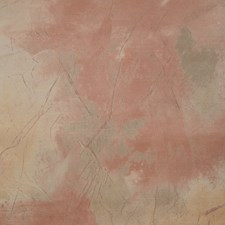 Terracotta Decorator Fabric by RM Coco