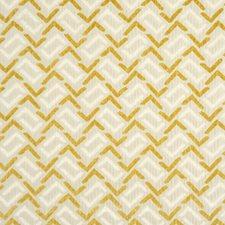 Lemon Chrome Decorator Fabric by Maxwell