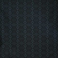 Midnight Damask Decorator Fabric by Pindler