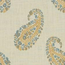 Sallie-Federal Paisley Decorator Fabric by Kravet