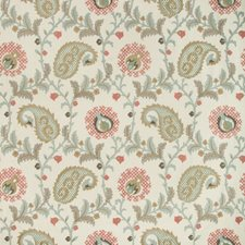 Paradiso Botanical Decorator Fabric by Kravet