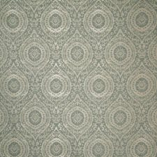 Spa Damask Decorator Fabric by Pindler