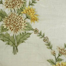Garden Decorator Fabric by RM Coco