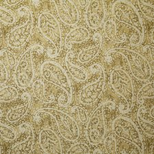 Dijon Paisley Decorator Fabric by Pindler