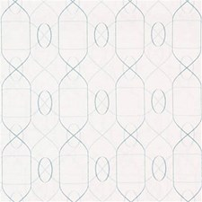 Seamist Geometric Decorator Fabric by Kravet