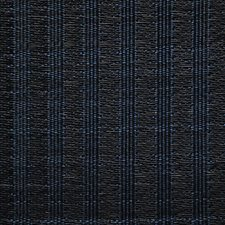 Blue/Black Decorator Fabric by Scalamandre