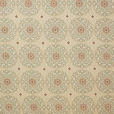 Azul Damask Decorator Fabric by Pindler