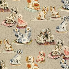 Montage Animal Decorator Fabric by Kravet