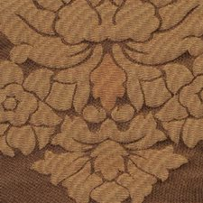 Brown Shadow Decorator Fabric by RM Coco