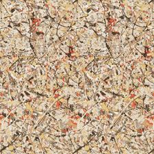 Graffiti Modern Decorator Fabric by Kravet