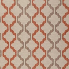 Cognac Decorator Fabric by RM Coco
