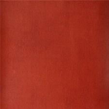 Orange/Burgundy/Red Solids Decorator Fabric by Kravet